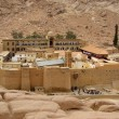 Stock Photo: Saint Catherine's Monastery