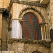 Church of the Holy Sepulchre, Jerusalem - Stockfoto