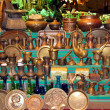 Stock Photo: Arabic traditional products