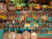 Arabic traditional products — Stockfoto