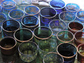 Maroccan tea — Stock Photo