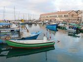 Jaffa's port — Foto de Stock