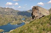 Pyrenees — Stock Photo