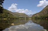 湖 — ストック写真