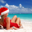Stock Photo: Caribbechristmas