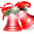 Christmas Bells — Stock Photo #1189762