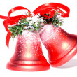 Royalty-Free Stock Photo: Christmas Bells