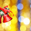 Christmas bells — Stock Photo #1189800