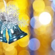 Christmas bells — Stock Photo #1189846