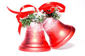Christmas Bells — Stock Photo