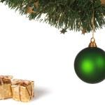Christmas decoration — Stock Photo #1190242