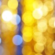 Defocused light — Stock Photo #1190366