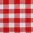 Classic picnic cloth — Foto de Stock