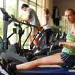 Workout — Stock Photo #1216269