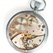 Clockwork - Stock Photo