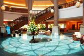 Hall de l'hôtel de luxe — Photo