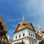 Bangkok — Stock Photo #1248340