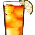 Iced tea — Stock Photo