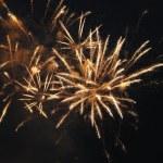 Fireworks — Stock Photo #1541873