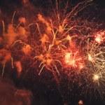 Fireworks — Stock Photo #1541877
