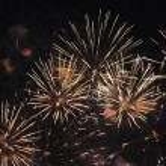 Fireworks — Stock Photo #1541898