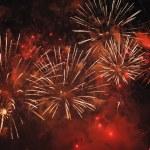 Fireworks — Stock Photo #1541921