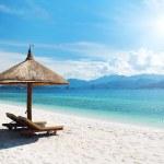 Beach Scene — Stock Photo #1571367