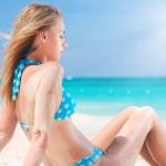 Bikini girl — Stock Photo #1571663