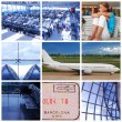 Travel collage — Stock Photo #1571744
