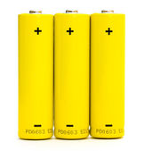 Batterie — Stock Photo