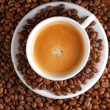 Espresso — Stock Photo #1623022