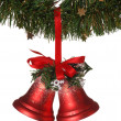 Christmas decoration — Stock Photo #1657009