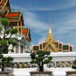 Bangkok — Stock Photo #1693447