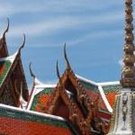 Bangkok — Stock Photo #1693526