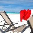 Tropical christmas — Stock Photo #1716836