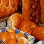 Variety of bread — Stock Photo #1716925