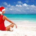 Caribbean christmas — Stock Photo #1717745