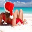 Caribbean christmas — Stock Photo #1717766