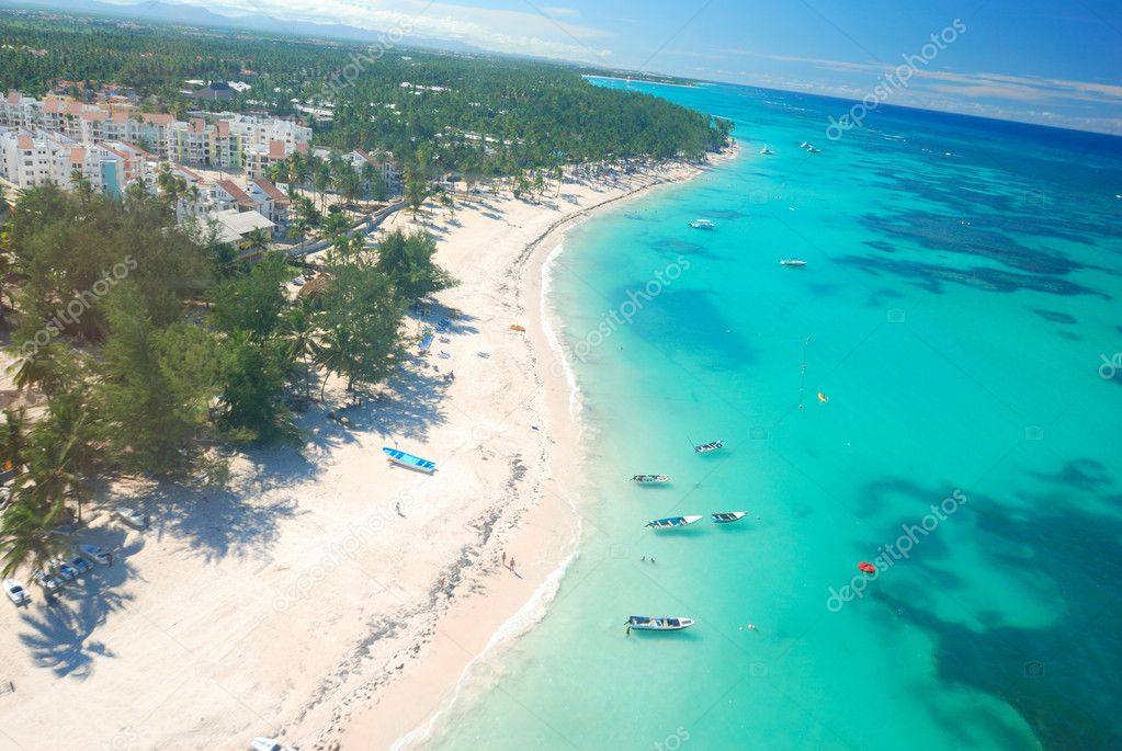 Доминиканская республика купить