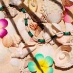 Beach life — Stock Photo