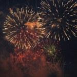 Fireworks — Stock Photo #1799367
