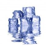 Ice cubes — Stock Photo #1799462