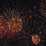 Fireworks — Stock Photo #1810316
