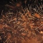 Fireworks — Stock Photo #1810347