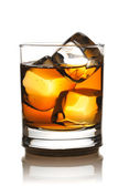 Single malt — Stock Photo
