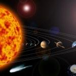 Solar system — Stock Photo #1216472