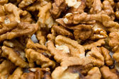 Kernels of walnuts — Stock Photo