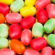 Various dry colourful sweets — Stock Photo #1634071