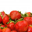 Lots of strawberries — Stock Photo #1635436