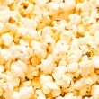 Stock Photo: Close up of background - popcorn kernels